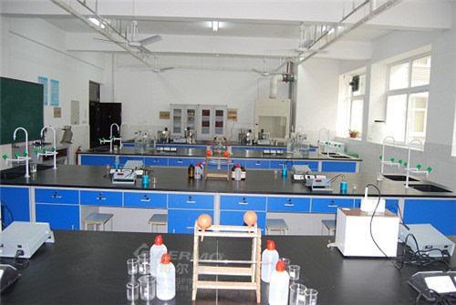 物理实验室设计