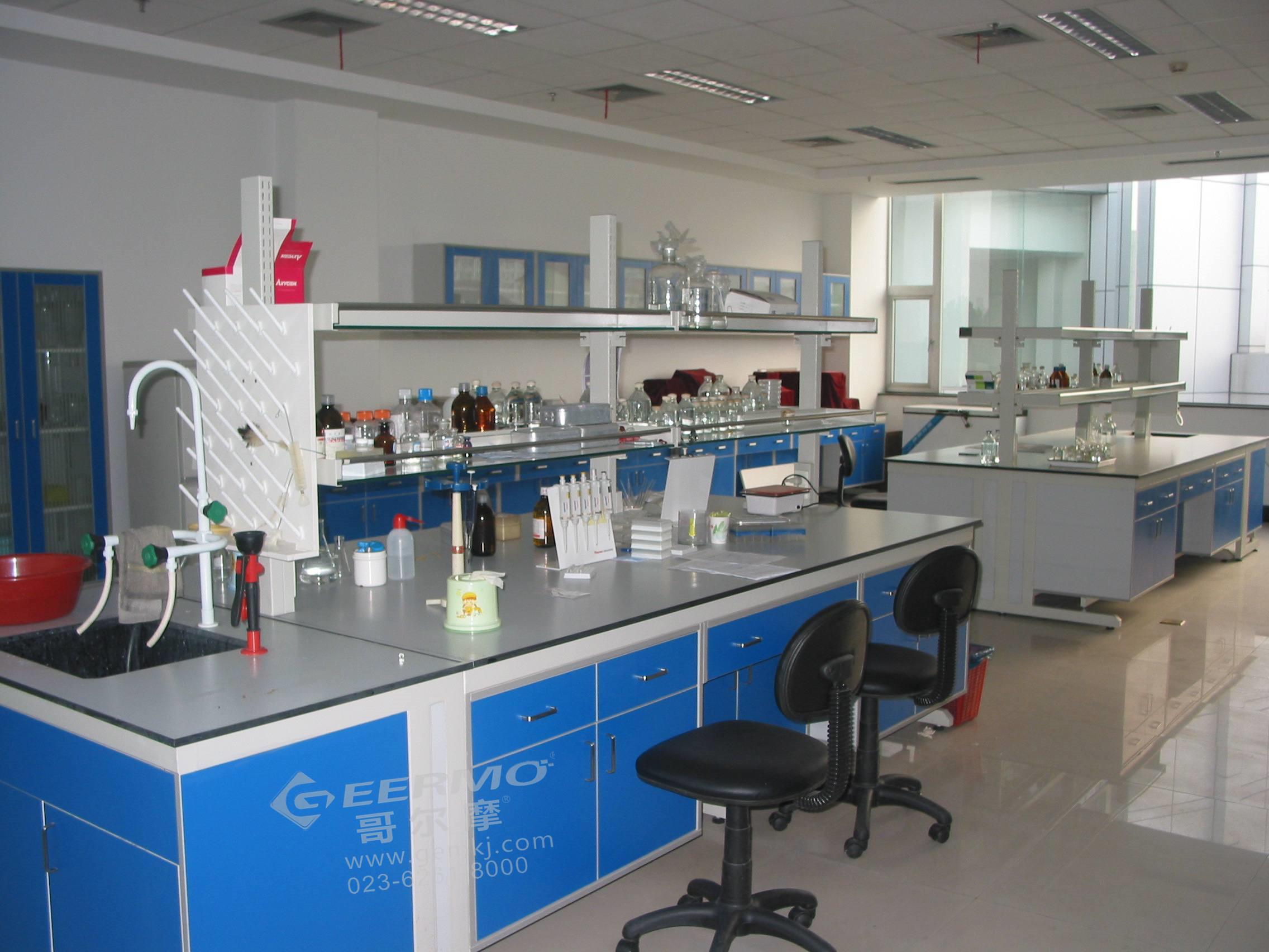 分子生物实验室设计
