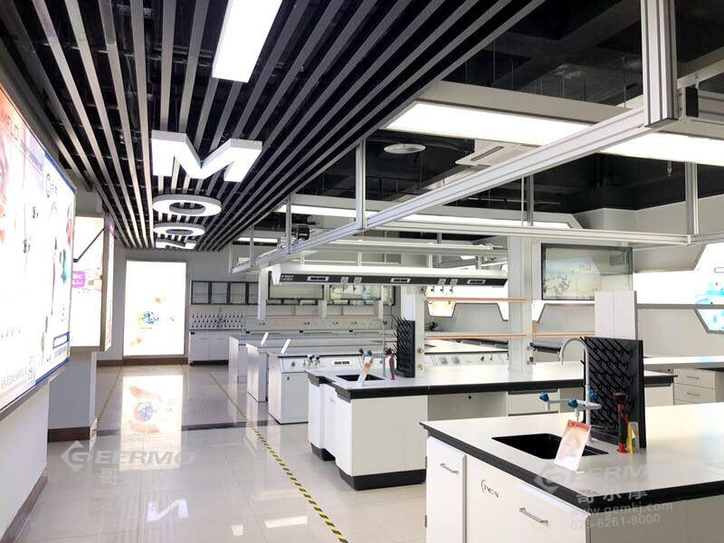 绿色生态实验室设计