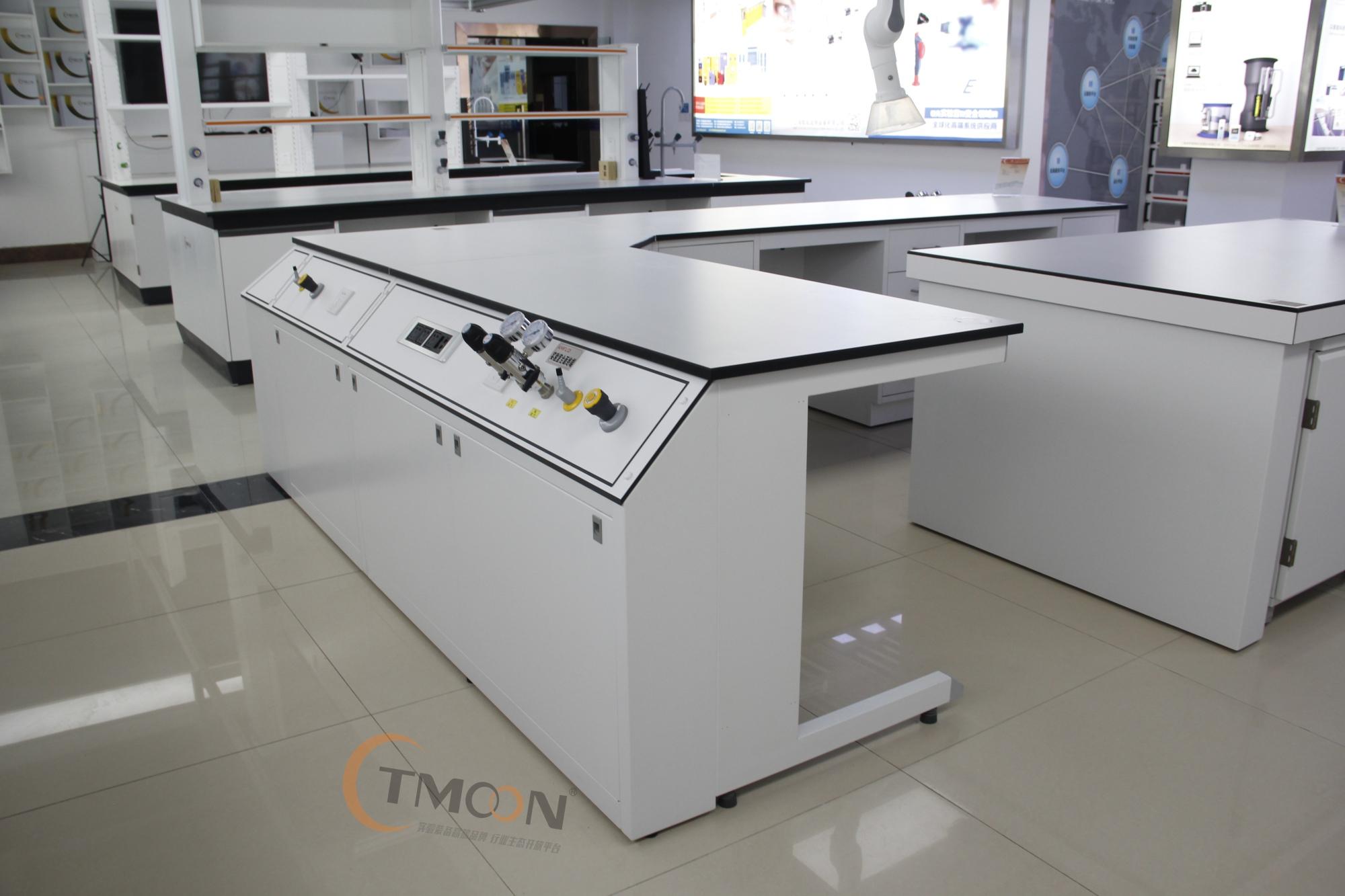 雷竞技官网结构多功能仪器台